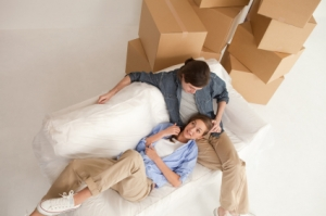 Removals South East London