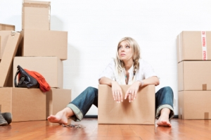 Moving House in Greater London