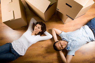 london Home Movers